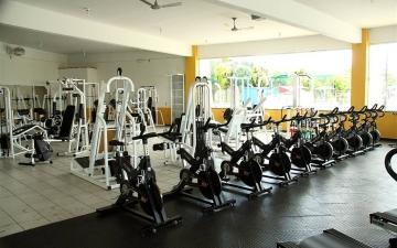Girassol Clube de Campo_9